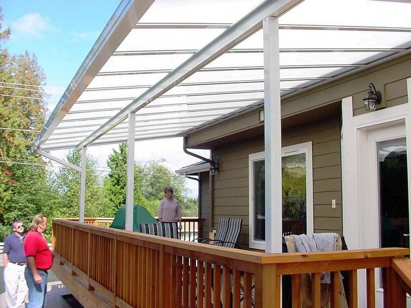 Marvelous Seattle Patio Covers