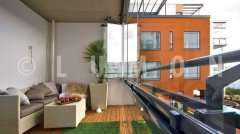 Frameless - Retractable Glass Walls For Condos, Hotels & Balconies