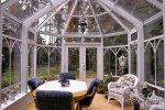 Victorian Solariums & Conservatories