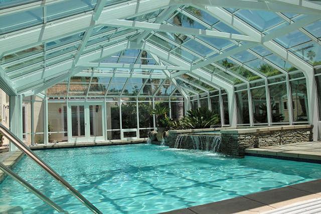 Pool Enclosures Spa Enclosures