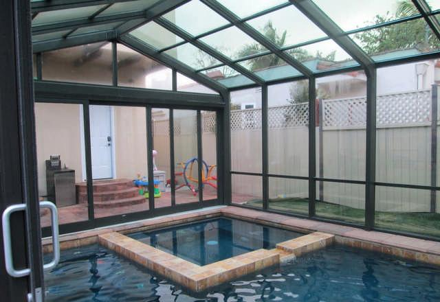 Http Www Seattlepatiocovers Images Pool Spa Enclosures Seattle 23 Jpg