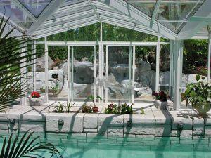 Seattle Pool Enclosures Spa 18