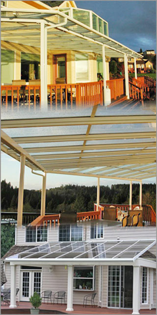 Seattle Patio Covers
