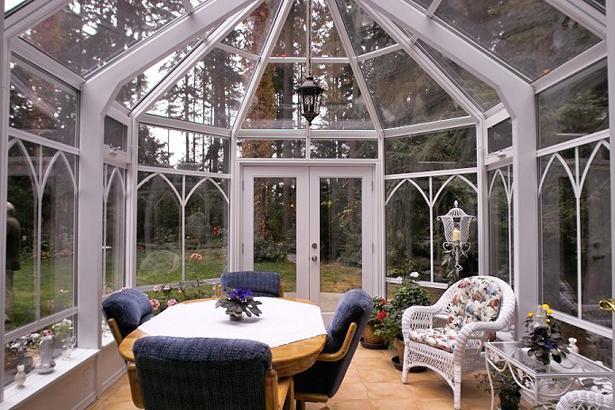 Solariums conservatories for Victorian sunroom